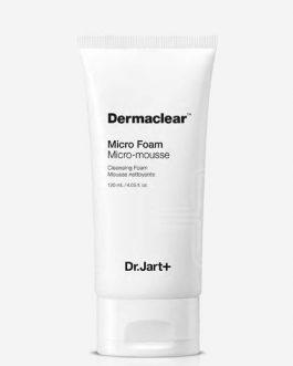 Dr. Jart Dermaclear Micro Foam
