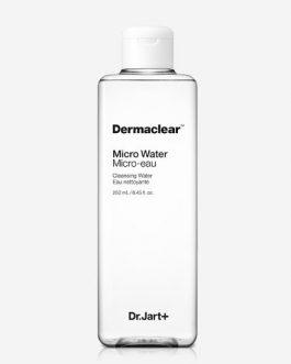 Dr. Jart Dermaclear Micro Water
