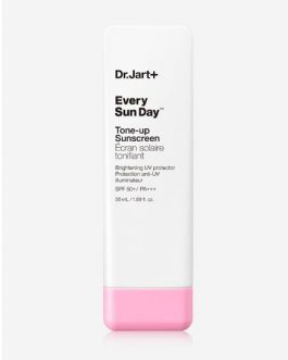 Dr. Jart Every Sun Day Tone Up Sunscreen