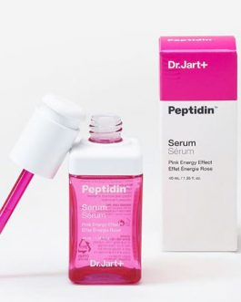 Dr. Jart Peptidin Serum – No.Pink Energy