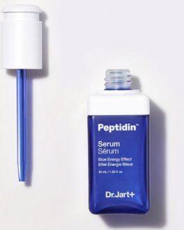 Dr. Jart Peptidin Serum – No.Blue Energy