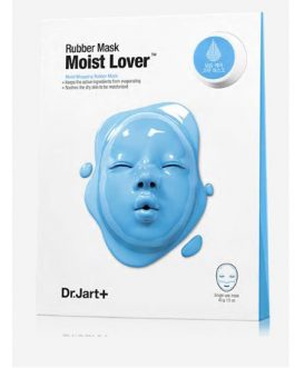 Dr. Jart Dermask Rubber Mask Moist Lover