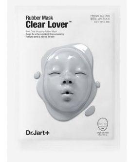 Dr. Jart Dermask Rubber Mask Clear Lover