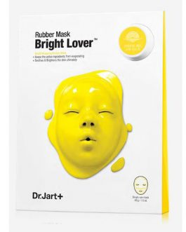 Dr. Jart Dermask Rubber Mask Bright Lover