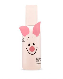 Etude House Happy With Piglet Face Liquid Blur SPF50+/Pa+++