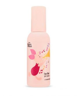 Etude House Happy With Piglet Face Blur SPF35+/Pa++