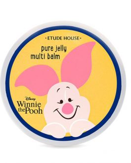Etude House Happy With Piglet Pure Jelly Multi Balm