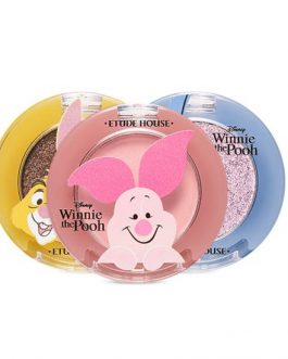Etude House Happy With Piglet Look At My Eye