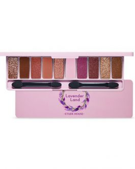 Etude House Play Color Eyes Lavender Land