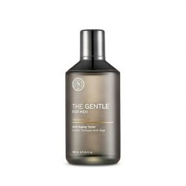 The Face Shop The Gentle For Men Anti-Aging Toner