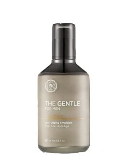 The FACE Shop The Gentle For Men Anti-Aging Emulsion
