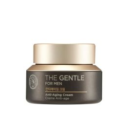 The FACE Shop The Gentle For Men Anti-Aging Cream