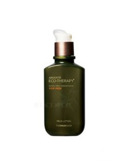 The Face Shop Arsainte Eco-Therapy For Men Mild Lotion