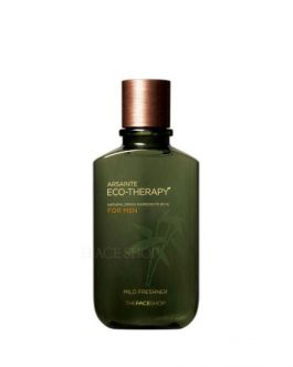 The Face Shop Arsainte Eco-Therapy For Men Mild Freshner