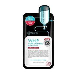 Mediheal W.H.P White Hydrating Black Mask EX