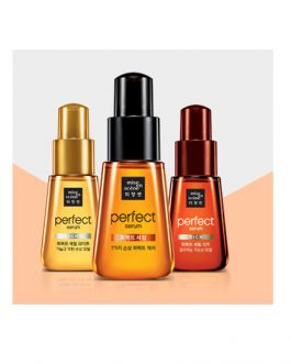 Mise en scene Perfect Serum