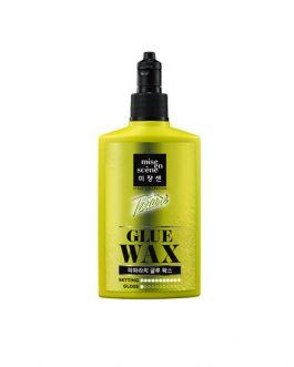 Mise en scene Texture Glue Wax