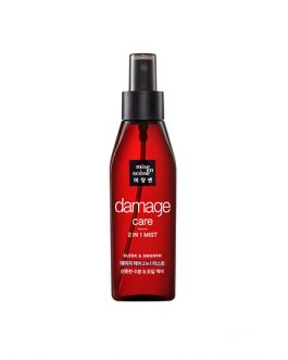 Mise en scene Damage Care 2in1 Oil Mist