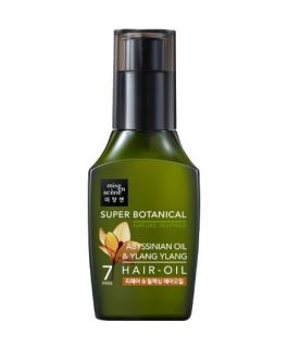 Mise en scene Super Botanical Repair & Relaxing Hair Oil