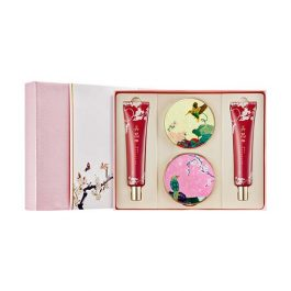 MISSHA ChoGongJin Makeup Special Set(Sweet Flower Limited)
