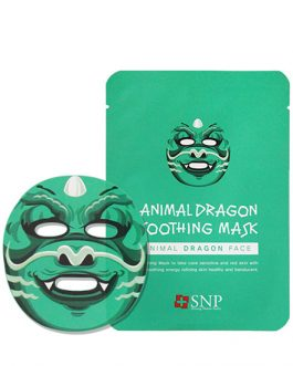 SNP Animal Dragon Soothing Mask