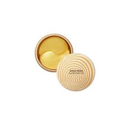 theSAEM Gold Snail Eye Gel Patch Set