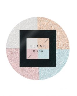 A'PIEU Flash Box