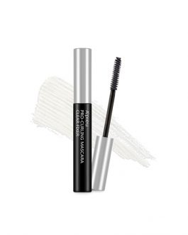 A'PIEU Pro-Curling Clear Fixer Mascara