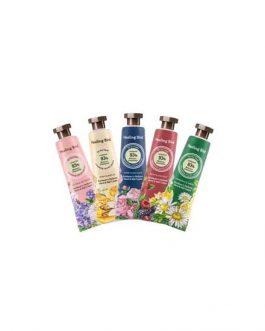 HEALINGBIRD Gardner's Perfume Hand&Nail Cream