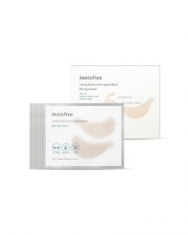 Innisfree Lifting Science Anti-Aging Band(For Eye Area)