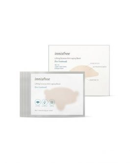 Innisfree Lifting Science Anti-Aging Band(For Forehead)