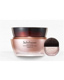 Sulwhasoo Timetreasure Invigorating Sleeping Mask