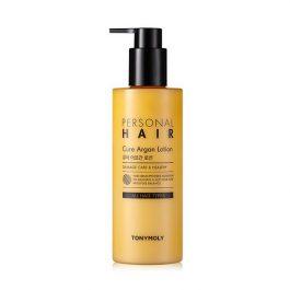 Tonymoly Personal Hair Cure Argan Lotion