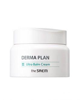 The Saem Derma Plan Ultra Balm Cream