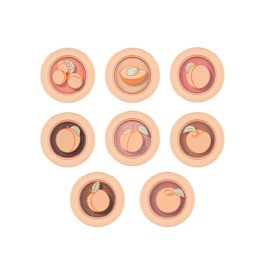 ARITAUM Monoeyes Apricot Collection