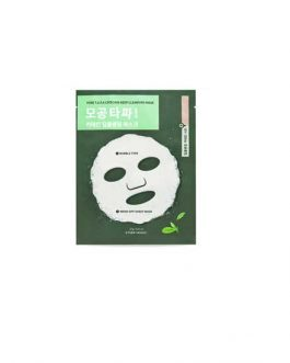 ETUDE HOUSE Pre T.A.P.A. Catechin Deep Cleansing Mask