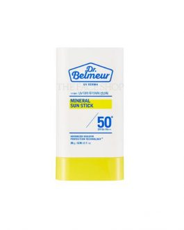 The Face Shop Dr. Belmeur UV Mineral Sun Stick SPF50+ PA+++