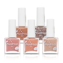HOLIKAHOLIKA Nudrop Piece Matching Nails