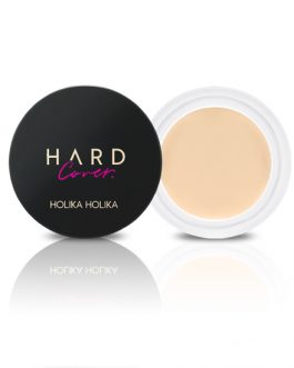 HOLIKAHOLIKA Hard Cover Cream Concealer