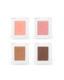 HOLIKAHOLIKA Piece Matching Shadow (Matte)