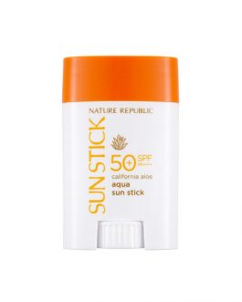 Nature Republic California Aloe Aqua Sun Stick SPF50+ PA++++