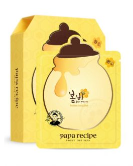 PAPA RECEIPE Bombee  Honey Mask Pack