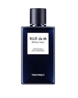 Tonymoly Blue De M Balance Toner