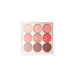 TonyMoly Perfect Eyes Mood Eye Palette Blassom Mood