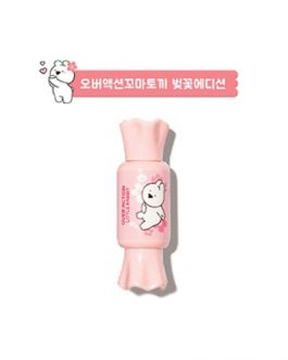The Saem (Over Action Little Rabbit)Saemmul Mousse Candy Tint