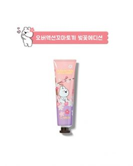 The Saem Perfumed Hand Velvet Cream