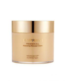 ENPRANI Premiercell Renewing Massage Cream