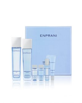 ENPRANI Super Aqua EX Special Skin Care set