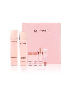 ENPRANI Hydro Focus Penta-Hyaluronic Skin Care Special Set
