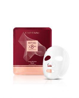 ENPRANI Retino X8 PRO Deep Wrinkle Mask